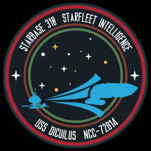 USS Dicuilus NCC-72814